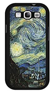 Starry Night (van Gogh) - Case for Samsung Galaxy S3 SIII by mcsharks