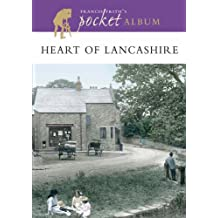 Francis Frith's Heart of Lancashire Pocket Album