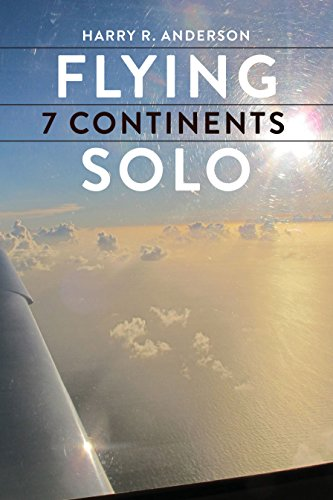 - Flying 7 Continents Solo