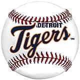 MLB Detroit Tigers 3D Baseball Magnet