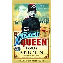 The Winter Queen: A Novel
