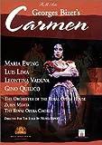 Georges Bizet - Carmen / Nuria Espert · Zubin