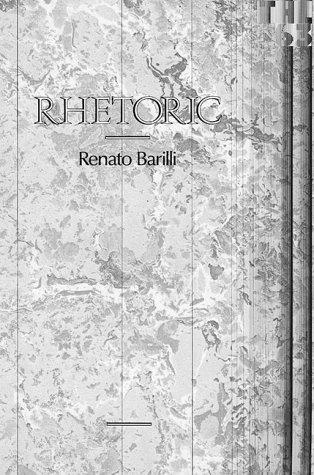 Rhetoric (Theory and History of Literature)