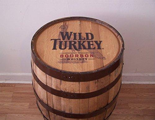 Wild Turkey Kentucky Straight Bourbon Whiskey - Whiskey Turkey