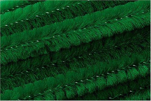 KnorrPrandell 8476446 Biegeplüsch, 50 cm x 8 mm Durchmesser, grün grün 218476446 Sonstige Bastelmaterialien