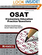OSAT Elementary Education Practice Questions (Second Set)