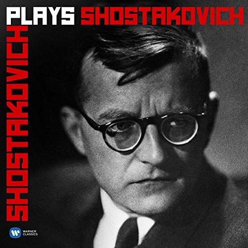 Shostakovich plays Shostakovich