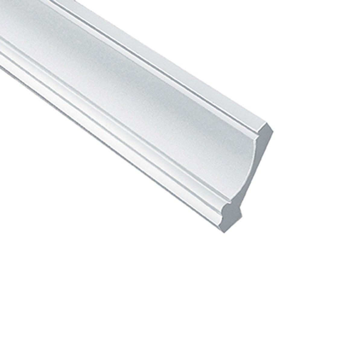 6 1/4''H x 4 1/2''P, 16' Length, Door/Window Moulding
