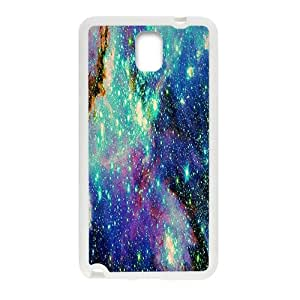 NICKER Cosmic starry sky Phone Case for Samsung Galaxy Note3