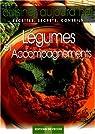 Légumes et accompagnements par Anonyme