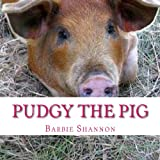 Pudgy the Pig, Barbie Shannon, 1492192333