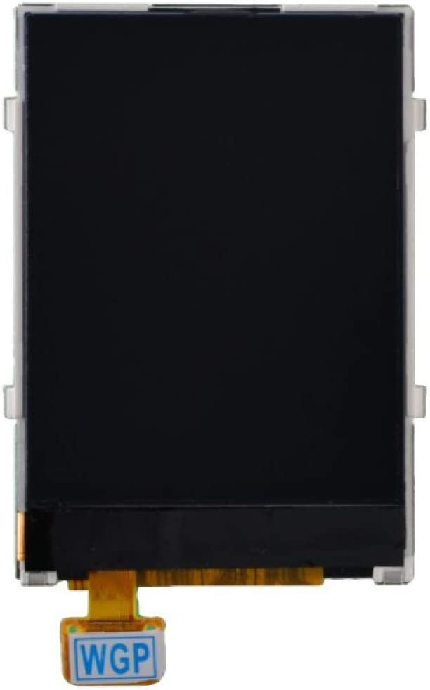 LCD for Nokia 6275i with Glue Card
