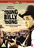 Young Billy Young [Reino Unido] [DVD]