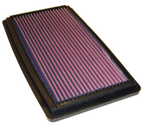 K&N 33-2177-1 High Performance Replacement Air Filter