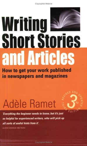 Writing Short Stories and Articles
