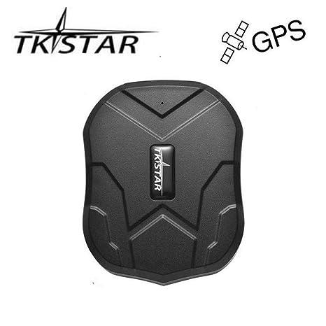 Amazon.com: TKSTAR GPS Tracker,GPS Tracker for Vehicles ...