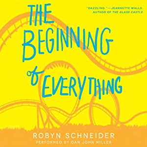 The Beginning of Everything Hörbuch