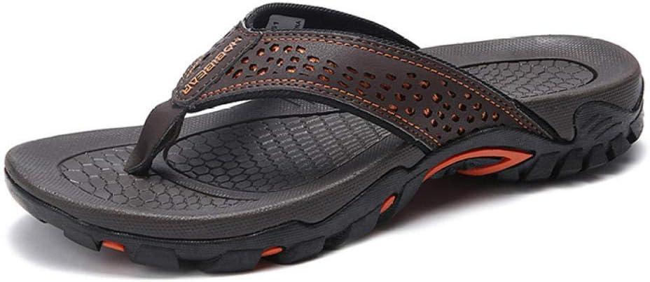 Men Slippers Flip Flops Comfortable