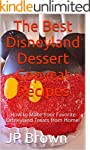 The Best Disneyland Dessert Copycat R...