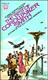 Best of Cordwainer Smith, J. J. Pierce, 0345245814