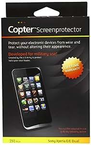 Copter Protector de pantalla para Sony Xperia E