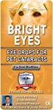 Carnosine Eye Drops For Dogs With Cataracts. Ethos