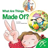 What Are Things Made Of?, Nuria Roca, 0764136518
