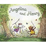 Angelina and Henry