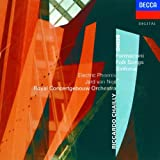 : Luciano Berio: Formazioni; Folk Songs; Sinfonia