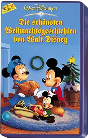 mickeys christmas carol - Mickeys Christmas Carol Blu Ray