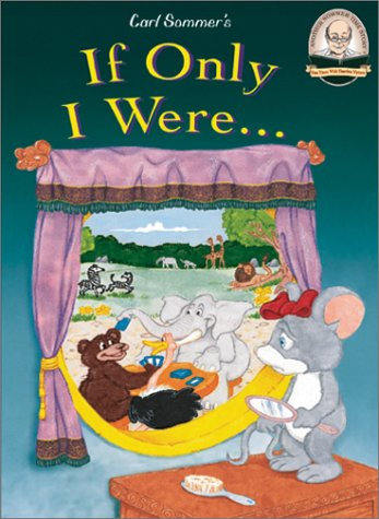 Another Sommer-Time Story: If Only I Were... with CD Read-Along (Another Sommer-Time Story Series)