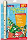 Big Idea's VeggieTales - A Very Veggie Christmas, , 0634053981