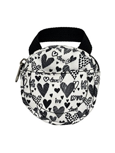 - Little Bae Travel Pouch (Pacifier Case)