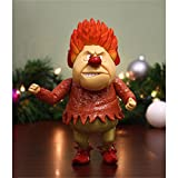 : Year Without a Santa Claus Heat Miser Action Figure
