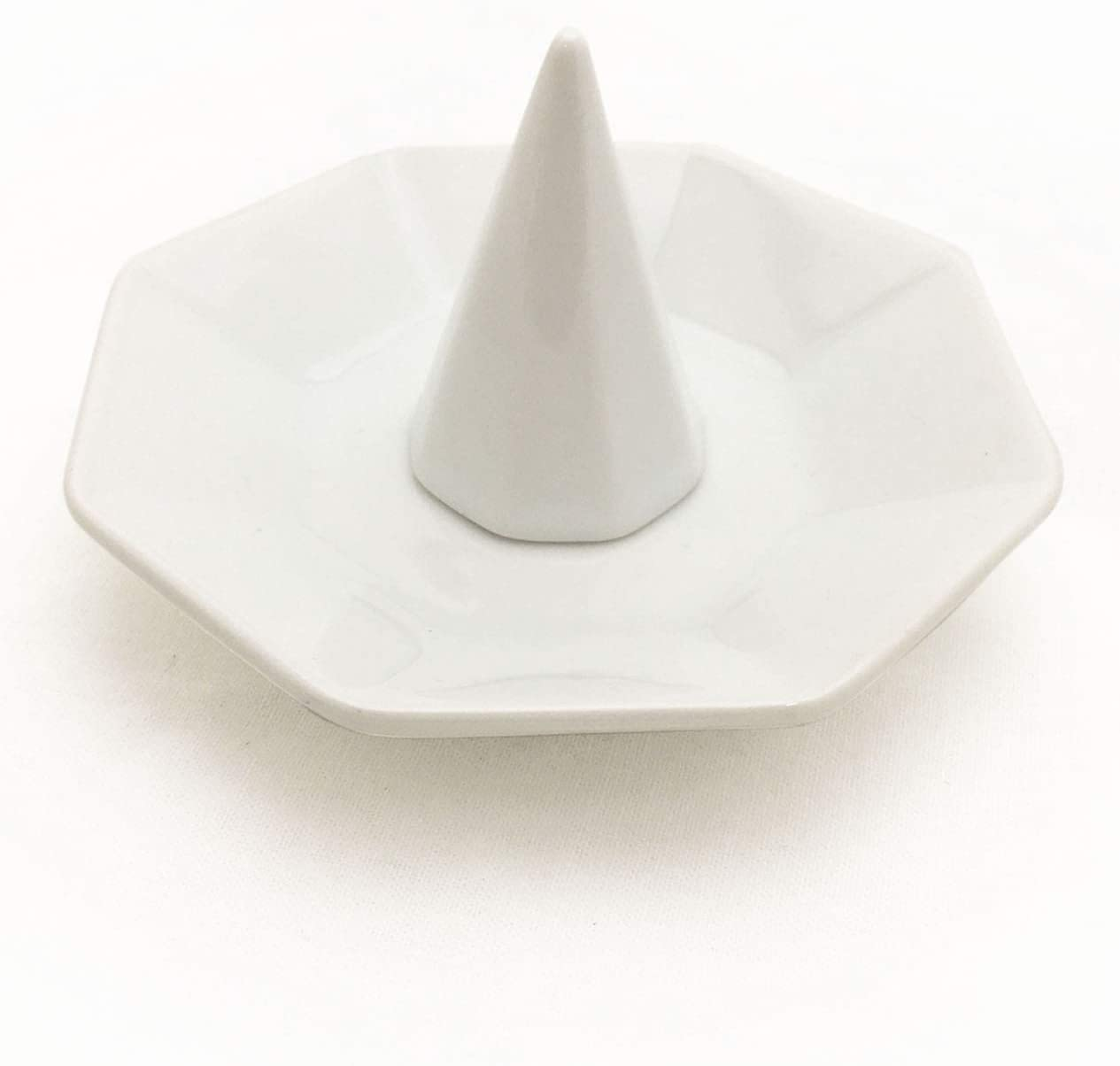 ノーブランド品 MORISHIO, Japanese Salt Piles Tool Set, Easy to Make it. A Pile Mold & Plate Set. for Driving Away Misfortunes at The Restaurant, Shop and Your Home.