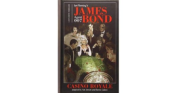 casino royale novel amazon