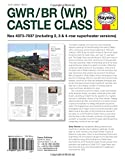 GWR/BR (WR) Castle Class Manual: A guide to the history and operation of one of Britains most successful express passenger steam locomotive types