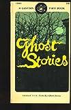 Ghost Stories, A. l. furman, 0671551639