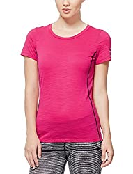 Icebreaker Women's Aero Short Sleeve Crewe