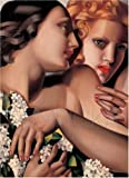 img - for Tamara de Lempicka: The Artist, The Woman, The Legend book / textbook / text book