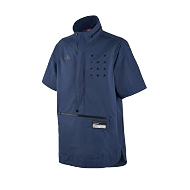a0c241a632 Nike Air Jacket Blue at Amazon Men s Clothing store