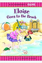 Eloise Goes to the Beach Hardcover