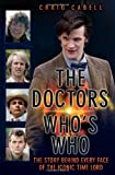 The Doctor's Who's Who, Craig Cabell, 1843581868