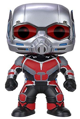 FunKo POP Marvel: Captain America 3: Civil War Giant Man Action Figure, 6-Inch by FunKo