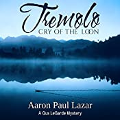 Tremolo: Cry of the Loon | Aaron Paul Lazar