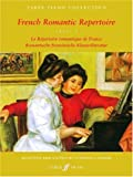 French Romantic Repertoire, Alfred Publishing Staff, 057151958X