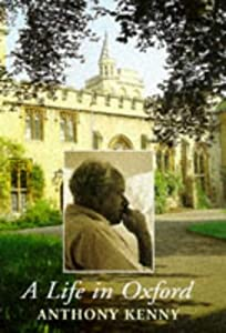 A Life in Oxford from John Murray Publishers Ltd