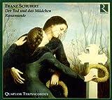 """Afficher """"Quartett, D.804, 'Rosamunde', la mineur"""""""