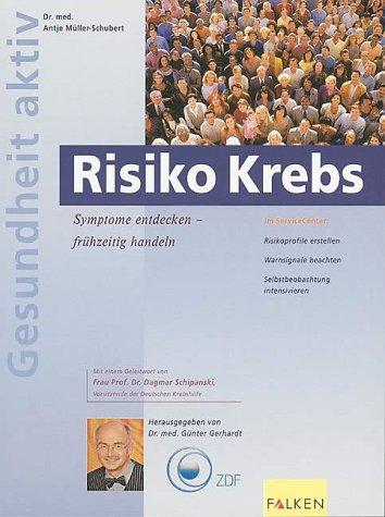 Risiko Krebs