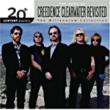 The Best of Creedence Clearwater Revisited: 20th Century Masters (Millennium Collection)